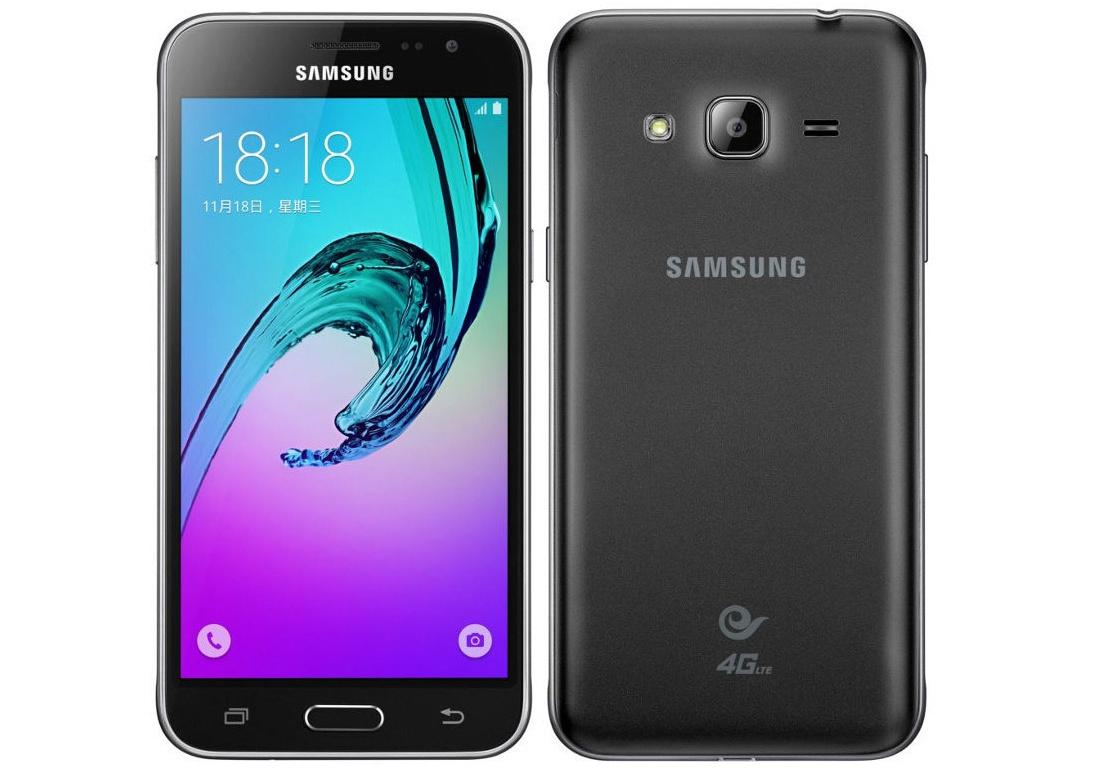 Samsung galaxy j3 smartphone d bloqu 4g ecran 5 pouces for Photo ecran samsung j3