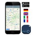 Localisateur et traqueur sonore pour retrouver clés -Volume 3 Fois élevé –musegear® app Key Finder -Version 2