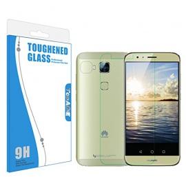 Protection écran Huawei G8 verre trempé