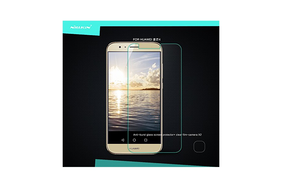 Protection cran huawei g8 verre tremp - Ecran verre trempe ...