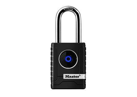 Cadenas électronique connecté d'intérieur - Votre smartphone ouvre votre cadenas connecté via le Bluetooth !