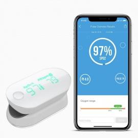 iHealth Air PO3M Oxymètre de pouls et  taux d'oxygène dans le sang