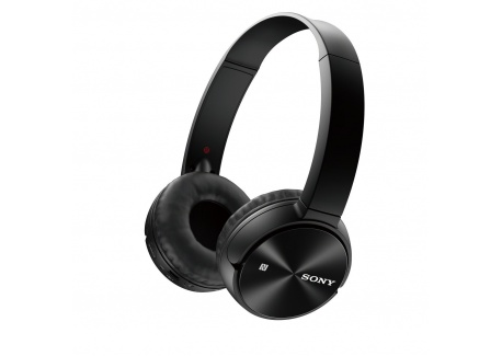 Sony MDR-ZX330BTB Casque Bluetooth - Noir