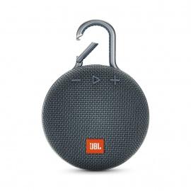 JBL jblclip 3BLU Haut-parleur Bluetooth Bleu
