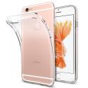Coque iPhone 6s / 6, Spigen®[Liquid Crystal] TPU Silicone Transparent Ultra-Fine, Coque Etui Housse iphone 6 / 6s Liquid Crys