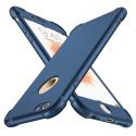 Coque iPhone 6/6S, avec [2 x Protecteur Décran En Verre Trempé] ORETech iPhone 6/6S Housse Hybride Robuste 2 en 1 Antichoc U