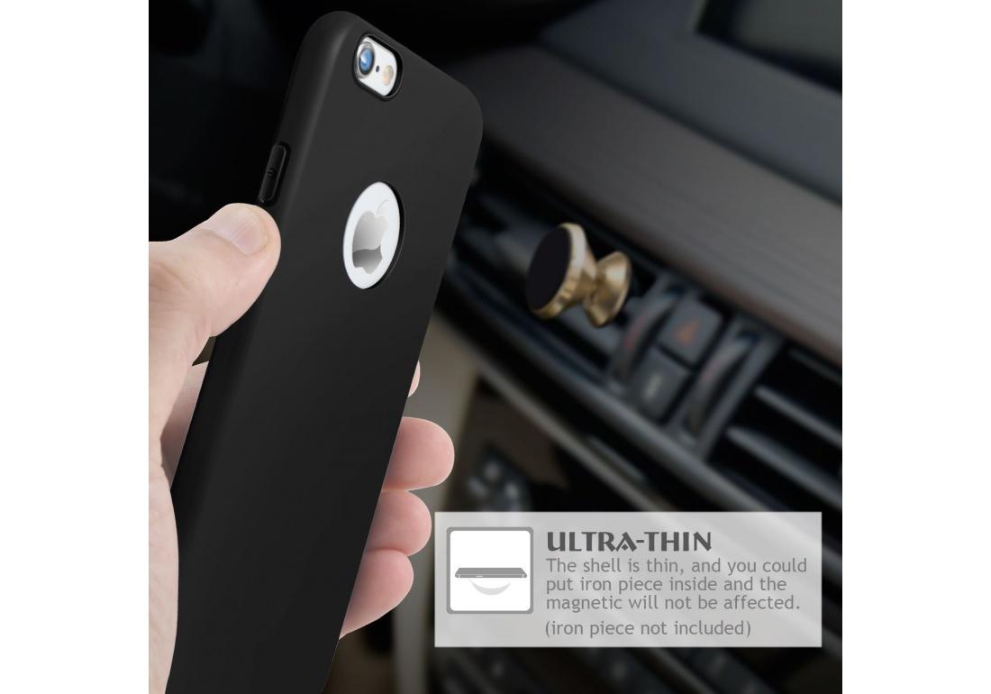 leathlux 9 coques iphone 6