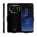 Idealforce Samsung Galaxy S9/S9 Plus Coque à Batterie Chargeur, 7000mAh Externes Batteries Banque de Puissance Secours Batter