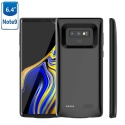 Coque Batterie Samsung Galaxy Note 9, Mbuynow 5000 mAh Coque Chargeur, Portable Batterie Externe Puissante Rechargeable Batte