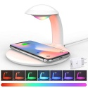 Chargeur sans Fil Rapide à Induction Samsung Galaxy S9/S9+/Note 9/S8+/S8/Note 8/S7/S6
