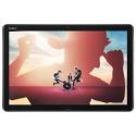 """HUAWEI MediaPad M5 Lite 10 Wi-Fi Tablette Tactile 10.1"""" Gris  32Go, 3Go de RAM, Android 8.0, Bluetooth, Quatre haut-parleurs"""