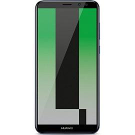 Huawei Mate 10 lite Smartphone portable débloqué 4G  Ecran: 5,9 pouces - 64 Go - Double Nano-SIM - Android  Bleu