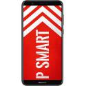Huawei P Smart Smartphone débloqué 4G  Ecran : 5,65 pouces - 32 Go - Double Nano-SIM - Android  Noir