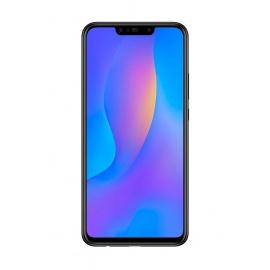 Huawei P smart+ Smartphone débloqué 4G  Ecran : 6,3 pouces - 64 Go - Double Nano-SIM + Port MicroSD - Android  Noir