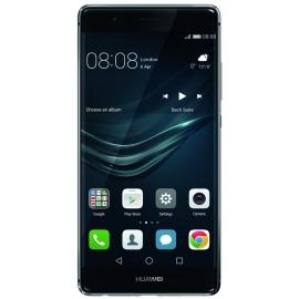 Huawei P9 Smartphone débloqué 4G [Version France] Titanium Grey