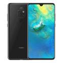 Huawei Mate 20 Smartphone débloqué LTE  Ecran : 6.53 Pouces - 128 Go - Nano-SIM - Android 9.0 Pie  Noir