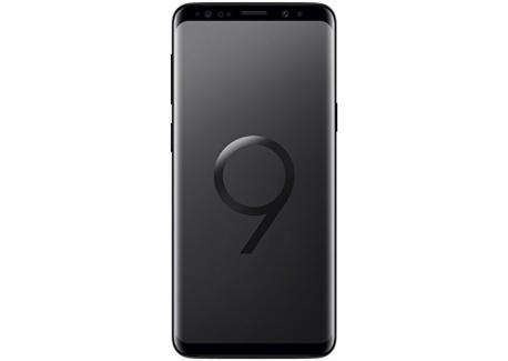 Samsung Galaxy S9 64 GB  Single SIM  - Noir - Android 8.0 - Version italienne