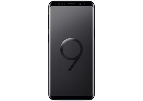 Samsung Galaxy S9 Dual SIM 64GB Noir - Android 8.0  Oreo  - Version allemande