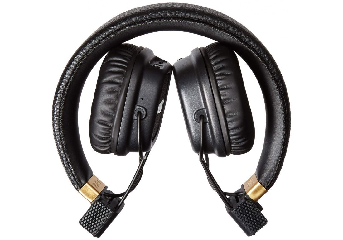 Marshall Major Ii Casque Audio Bluetooth Noir 1116