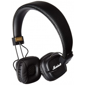 Marshall Major II Casque Audio Bluetooth - Noir