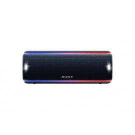 Sony SRS-XB31 Enceinte portable sans fil Bluetooth Waterproof avec effets lumière - Noir