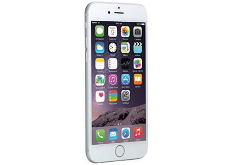 Apple iPhone 6 Argent 16Go Smartphone Débloqué  Reconditionné