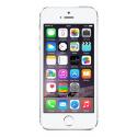 Apple iPhone 5S Argent 16Go Smartphone Débloqué  Reconditionné