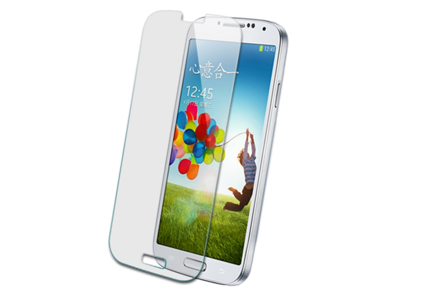 Protection cran samsung galaxy s3 verre tremp - Ecran verre trempe ...