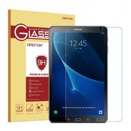 "Samsung Galaxy Tab A 10.1"" 2016 SM-T580N / T585N Protection Décran Verre Trempé [Sans Bulles] Film Protecteur Ecran ["