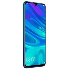 Huawei P Smart 2019 Smartphone débloqué 4G  6,21 pouces - 3/64 Go - Double Nano-SIM - Android  Bleu