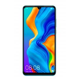 Huawei P30 Lite Smartphone débloqué 4G  6,15 pouces - 128Go - Double Nano SIM - Android 9.0  Peacock Blue [Version Française]