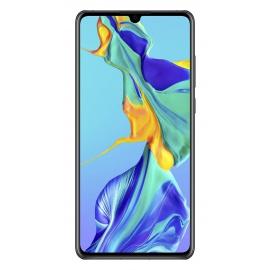 Huawei P30 Smartphone débloqué 4G  6,1 pouces - 6/128Go - Double Nano SIM - Android 9.1  Noir
