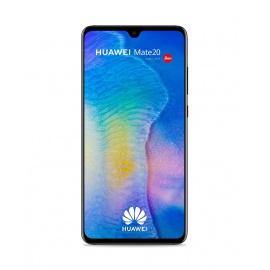 Huawei Mate 20 Smartphone débloqué 4G  6,53 pouces - 128 Go/4 Go - Double Nano-SIM ou Nano-SIM + carte Nano-SD - Android  Noi