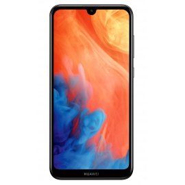 Huawei Y7 2019 Smartphone débloqué 4G  6,26 pouces - 32 Go - Double Nano SIM - Android  Noir