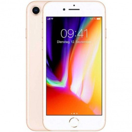 Apple iPhone 8 64 Go Or  Reconditionné