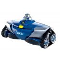 Zodiac Robot Nettoyeur de Piscine Hydraulique, Fond et Parois, Pour Piscines 12 x 6 m Maximum, Aspiration Mécanique, MX8, Ble