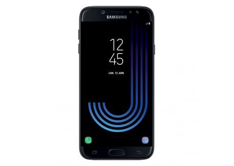 Samsung Galaxy J7 2017 Smartphone débloqué 4G  Ecran : 5,5 pouces - 16 Go - Nano-SIM - Android  Noir