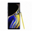 Samsung Galaxy Note9 Smartphone débloqué 4G  Ecran : 6,4 pouces - 128 Go - Double Nano-SIM - Android 8.1  Bleu Cobalt