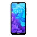 """Huawei, Y5 2019, Smartphone Débloqué, 4G,  5,71 Pouces, 16Go, """"Double Nano SIM + MicroSD"""", Android 9.0  Sapphire Blue [Versio"""