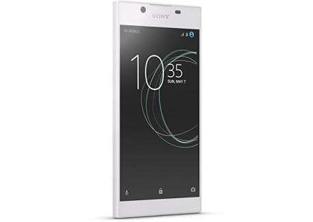 Sony Xperia L1 Smartphone avec 16 Go de mémoire, Appareil Photo 13 Mpx, Android 7, 14 cm  5,5
