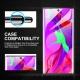 YockTec Verre Trempé Protecteur écran pour Samsung Galaxy Note 10, [Dureté 9H] [Couverture Totale] [HD Clear] Protection Film