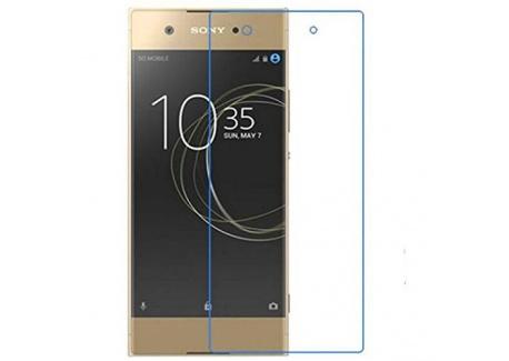 COPHONE® Pack de 2 Verre trempé Sony Xperia XA1 Ultra, Film de Protection écran Premium Anti Chocs et Casse, Anti Empreintes,