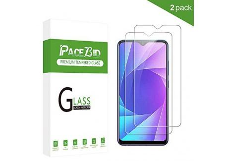 PaceBid Verre Trempé Sony Xperia 10, [2 pièces] [ 9H Dureté ] [Ultra Clair ] [Résistant aux Rayures] Film Protection écran en