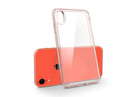 coque spigen silicone iphone xr