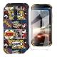 """DYSu Coque pour Doogee S40  5.5""""  Black Silicone Souple Étui TPU Protection Cover Housse Case Shell + Verre trempé écran Film"""