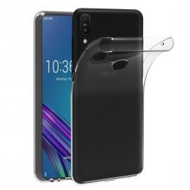 Coque ASUS Zenfone Max Pro  M1  ZB601KL / ZB602KL 6.0 Pouces, [Ultra Transparente Silicone en Gel TPU Souple] Hou