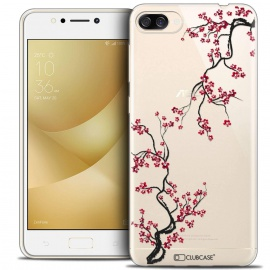 Coque ASUS Zenfone 4 Max ZC520KL  5.2  Housse Etui [Crystal Gel
