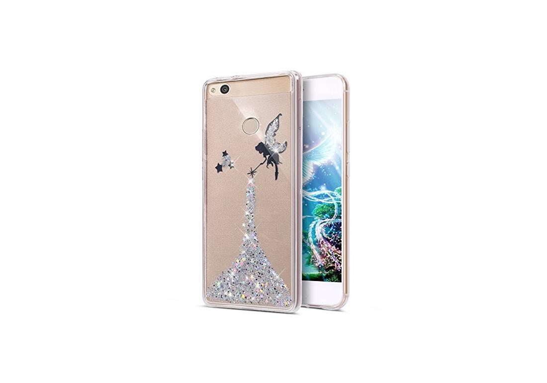 Coque Huawei P8 Lite 2017 Etui,ikasus Intégral 360 Degres avant ...