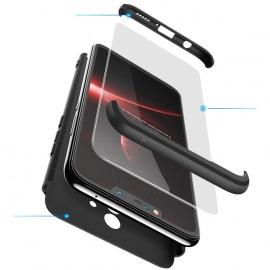 Coque Huawei Mate 20 Lite  Très Mince avec Verre Trempé