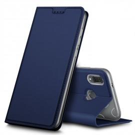 Coque Huawei P20 lite,Résistant aux chocs Bleu